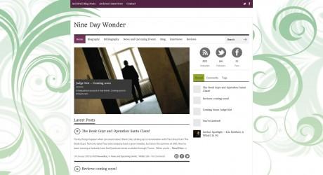 ninedaywonder.com