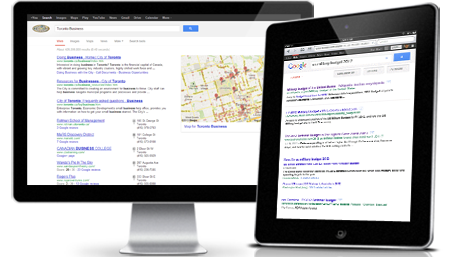 toronto search engine optimization freelancer